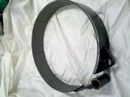 Wide brake band gearmatic 19/119.    $395.00