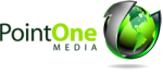 Point One Media Logo